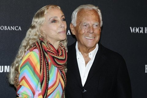 Lutto nella moda: è morta Franca Sozzani