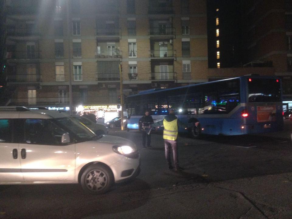 Blocco del traffico a Napoli: nuovo stop fino al 31 dicembre 2016