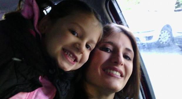 Roma - Incidente mortale sulla Collatina, morte madre e figlia