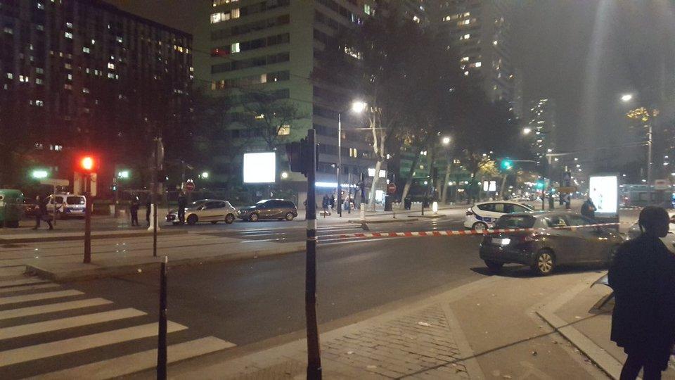 Rapina con ostaggi nel centro di Parigi: risolta