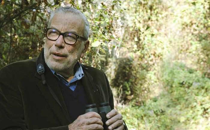 Morto il naturalista Danilo Mainardi