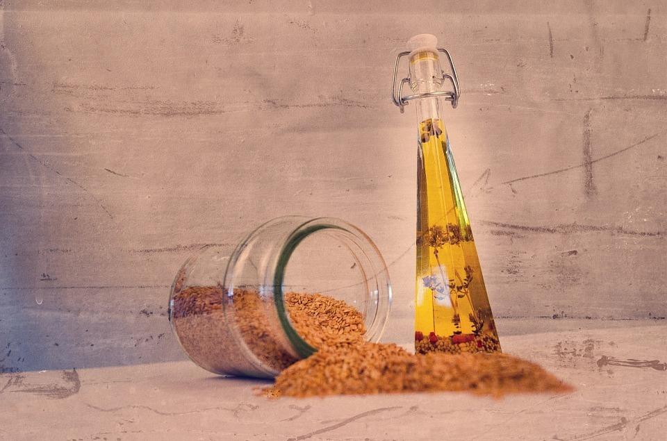 olio di sesamo, un elisir: efficace contro la depressione ... - Olio Di Sesamo Per Cucinare