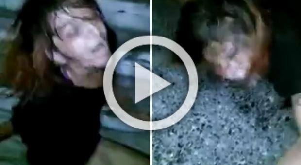 Ecco la droga che trasforma in zombie effetti devastanti - Sali da bagno droga effetti ...