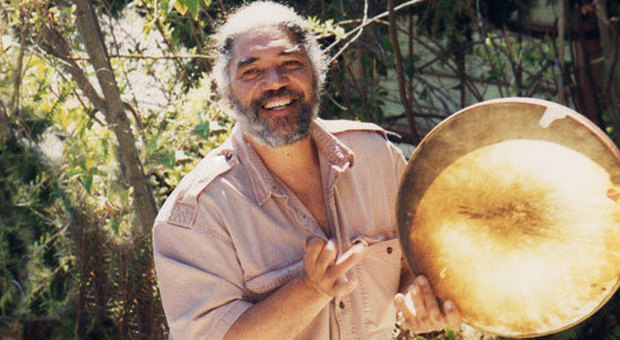 È morto Bruce Langhorne, il musicista che ispirò Mr Tambourine Man