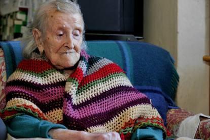 Muore a 117 anni Emma Morano: era la più anziana del mondo