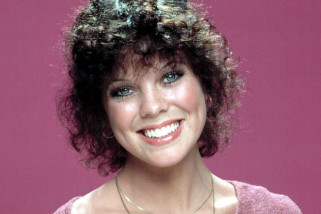 Erin Moran: ecco cosa ha ucciso la star di Happy Days