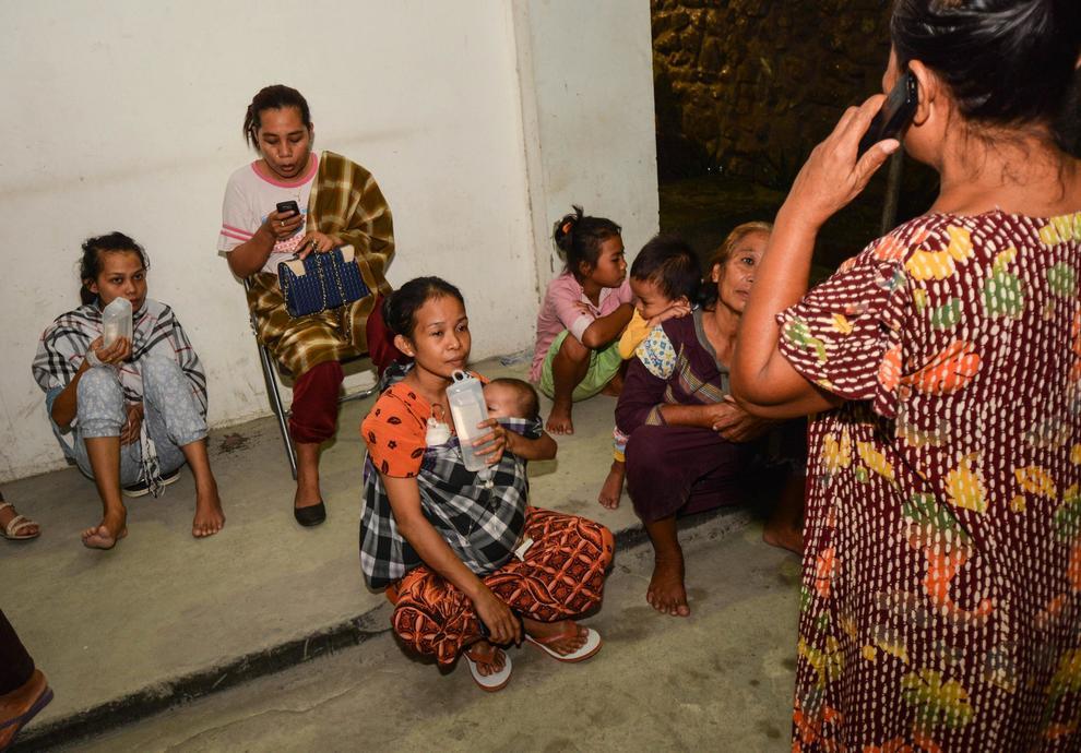 Terremoti: Indonesia; scossa magnitudo 6.7, danni e feriti