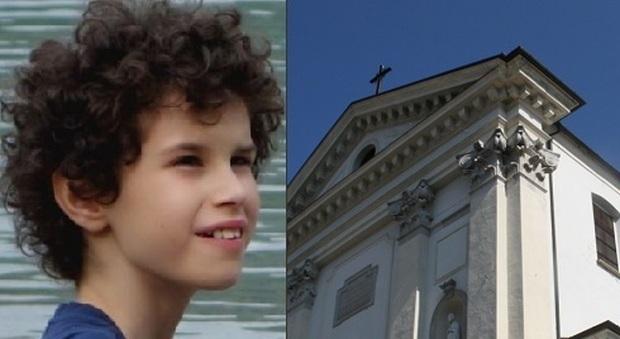 Lutto a Tricesimo: muore bimbo di 13 anni