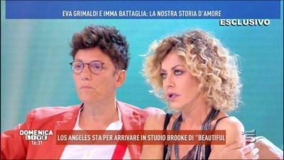 Isola dei Famosi 2017: Eva Grimaldi rivela un segreto