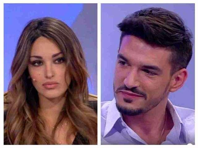 Uomini e Donne: Soleil Sorgé e Luca Onestini la coppia peggiore