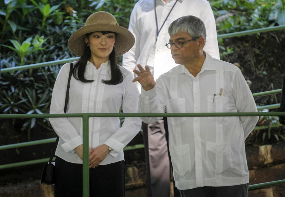 Giappone: principessa Mako annuncia fidanzamento