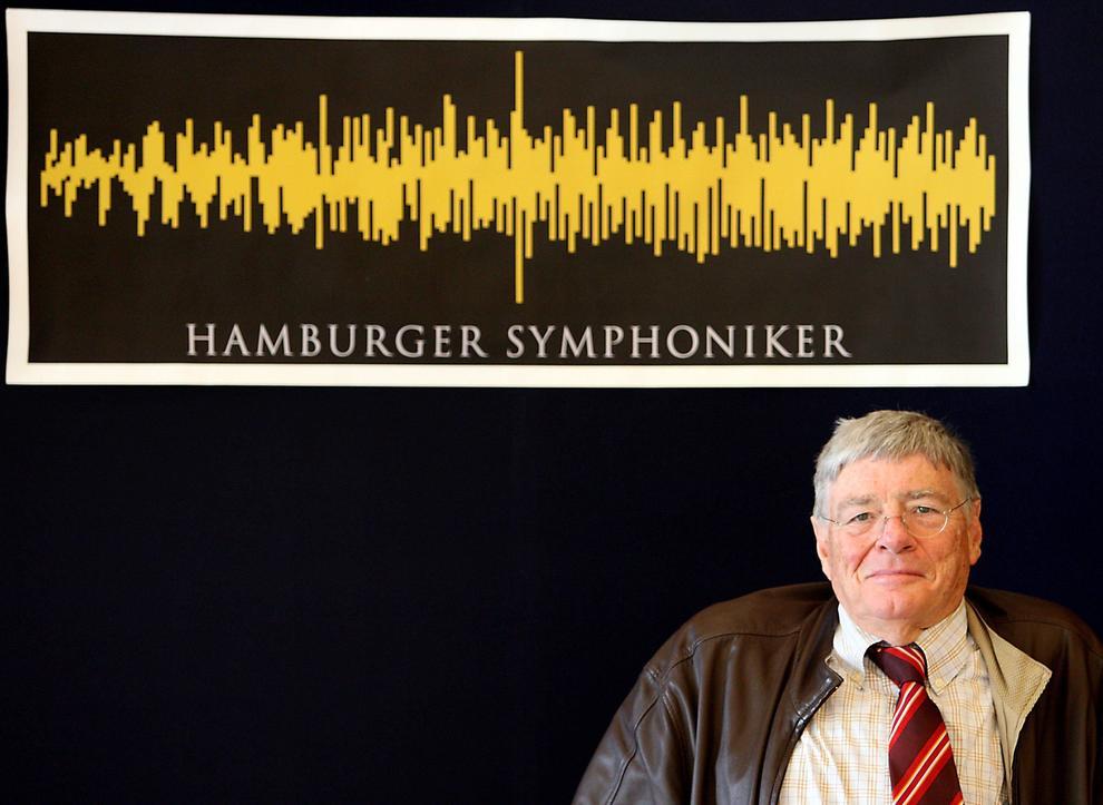 Musica: malore al museo stronca Jeffrey Tate