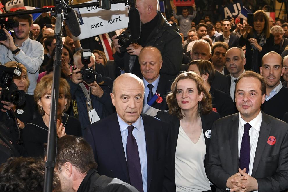 Candidata repubblicana francese aggredita in un mercato di Parigi