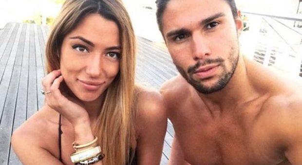 Uomini e Donne: Luca e Soleil festeggiano il primo mese insieme