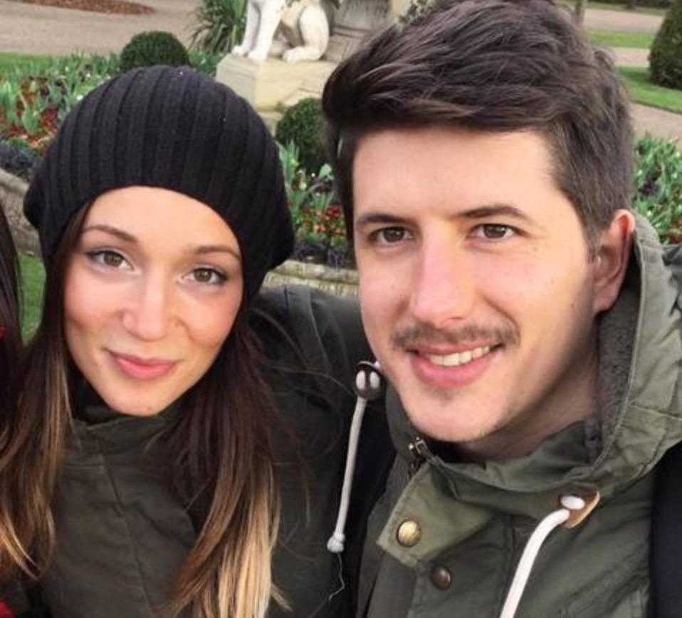 Incendio Londra, confermata la morte dei due giovani italiani