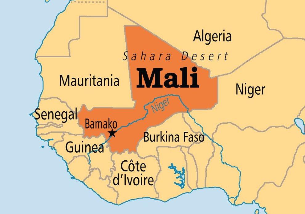Residence turistico sotto attacco in Mali