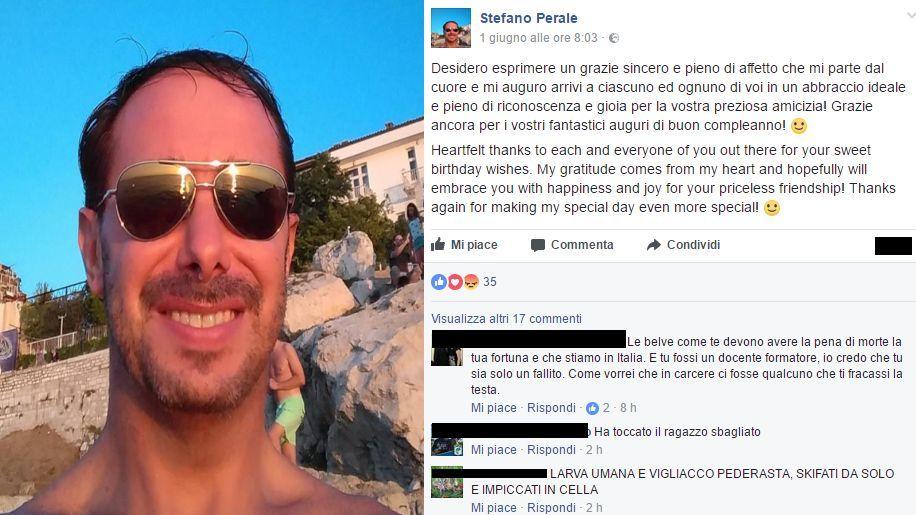 Mestre, Uccide ex fidanzata e il suo compagno, poi chiama la Polizia