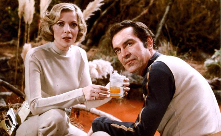 Martin Landau morto / Il premio Oscar e Capitano di Spazio 1999 ci ha lasciato (oggi, 17 luglio)