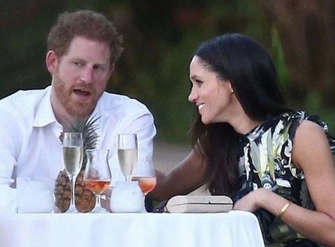 Una bellissima novità per il principe Harry e Meghan Markle