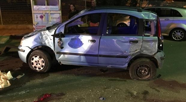 Fasano, incidente stradale nella notte: muore un 19enne