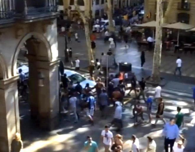 Attentato Barcellona, Luca Russo è la seconda vittima italiana