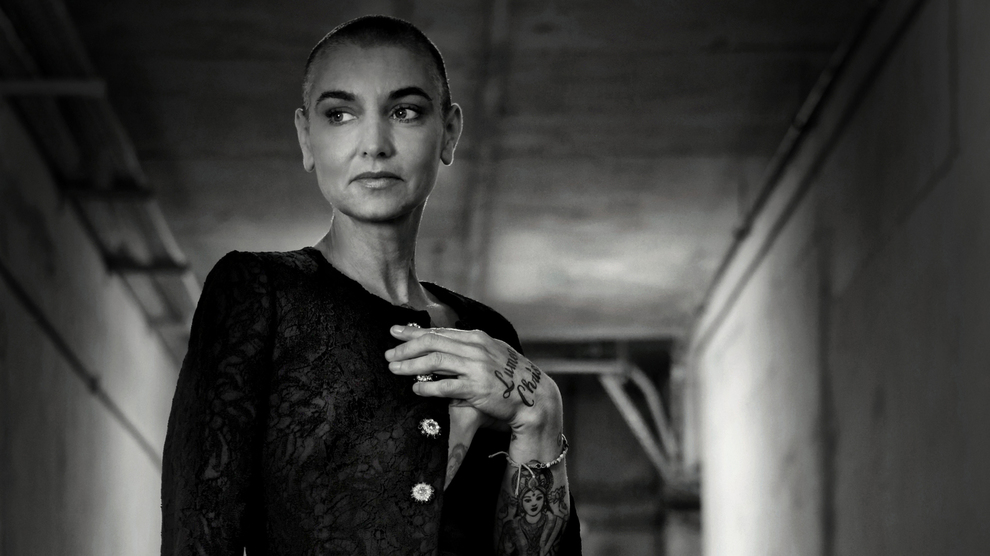 Sinead O'Connor spaventa i fan con un messaggio social
