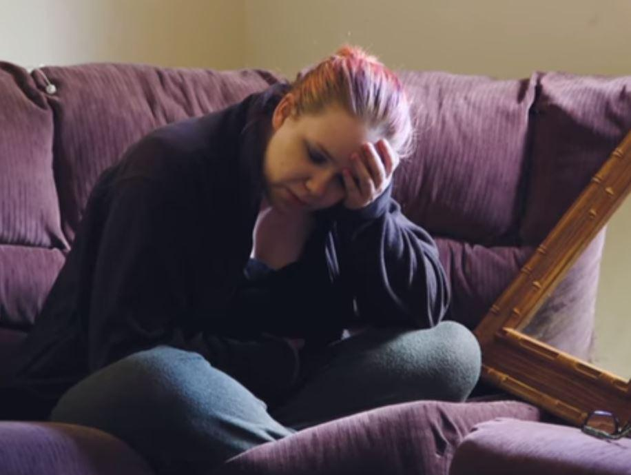 Mal di schiena terribile a gravidanza