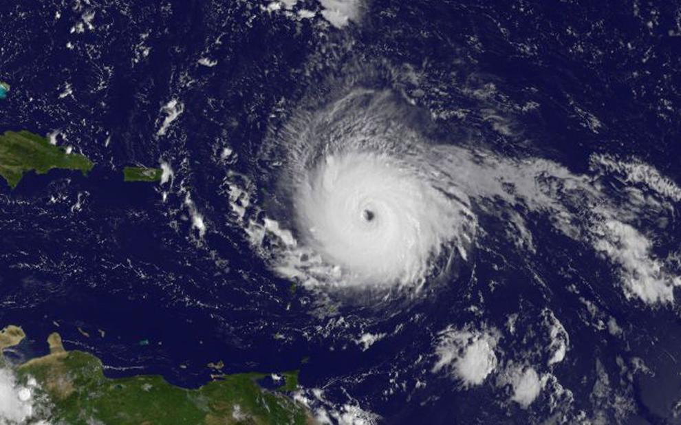 A Miami si aspetta l'arrivo di Irma. L'Uragano atteso sulle Antille martedì