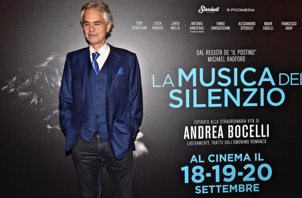 La musica del silenzio: Beniamino Gigli canta in una clip esclusiva del film, da oggi al cinema