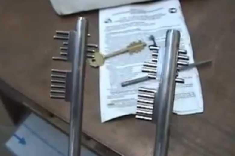 Furti in casa in tutta Italia: arrestati i