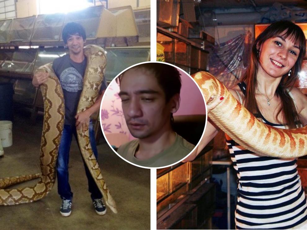 serpente sesso video gratis sesso anale hardcore