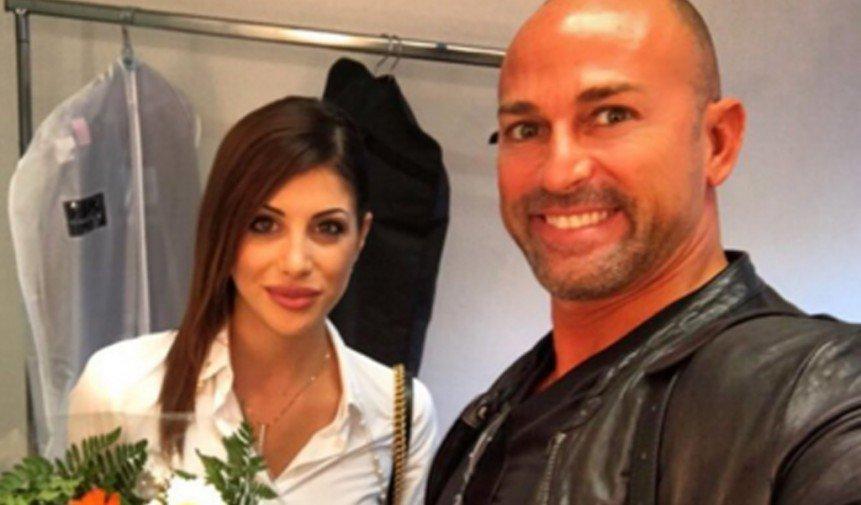 Verissimo, Stefano Bettarini presenta Nicoletta: