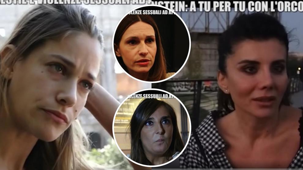 Giorgia Ferrero: