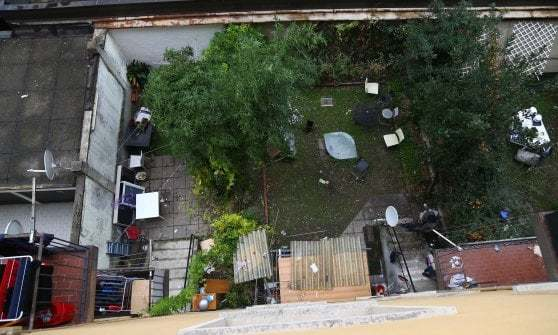 Milano, precipita dal settimo piano: grave un bambino di 4 anni
