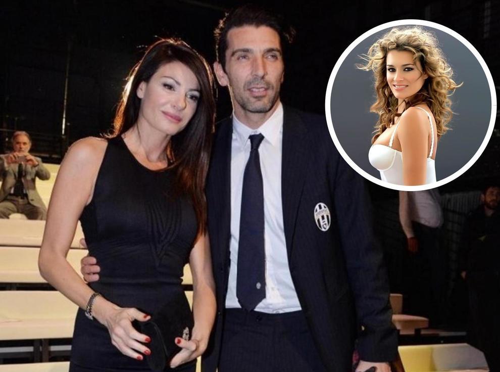 Tutto pronto per il matrimonio di Gigi Buffon e Ilaria D'Amico