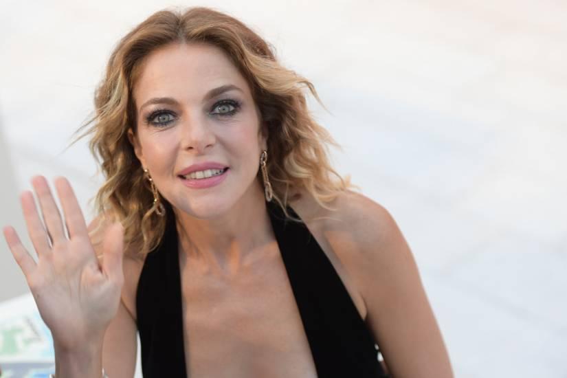 Claudia Gerini e il caso Weinstein: la rivelazione shock