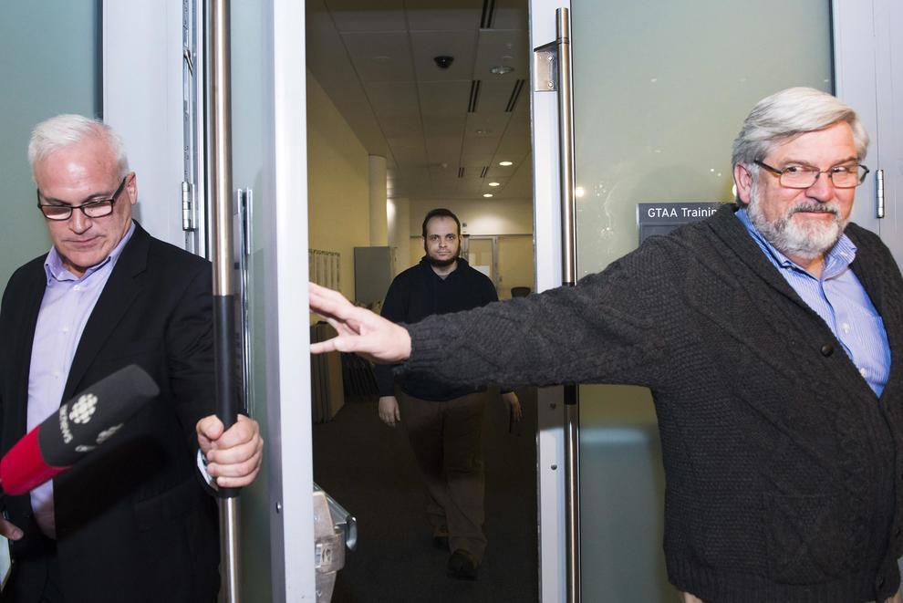 Tornata in Canada famiglia 5 anni in ostaggio dei taleban dimensione font +