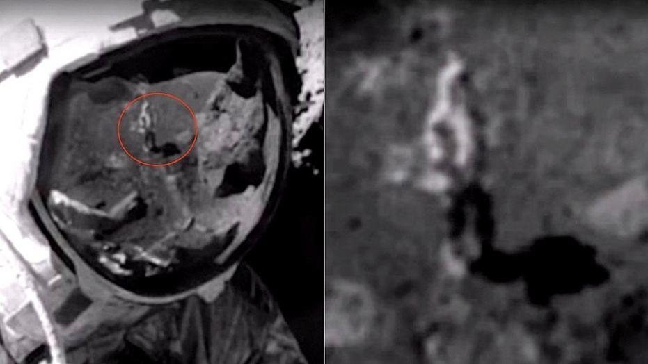 «l`uomo non è mai andato sulla luna», la tesi dei complottisti: «ecco le prove»