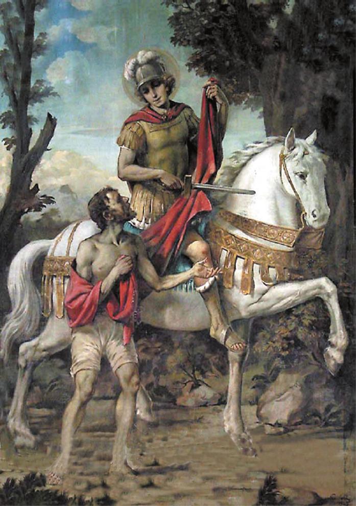 San Martino Giorno Calendario.San Martino Onomastico Dell 11 Novembre Significato E Frasi