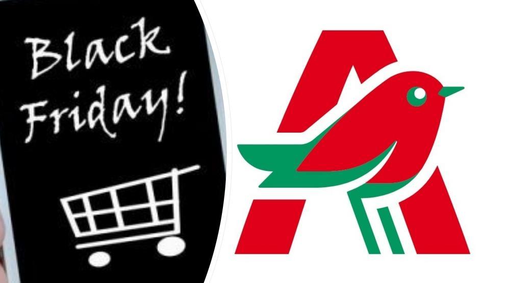 Black Friday Auchan Anticipa Offerte Promozioni E Codici