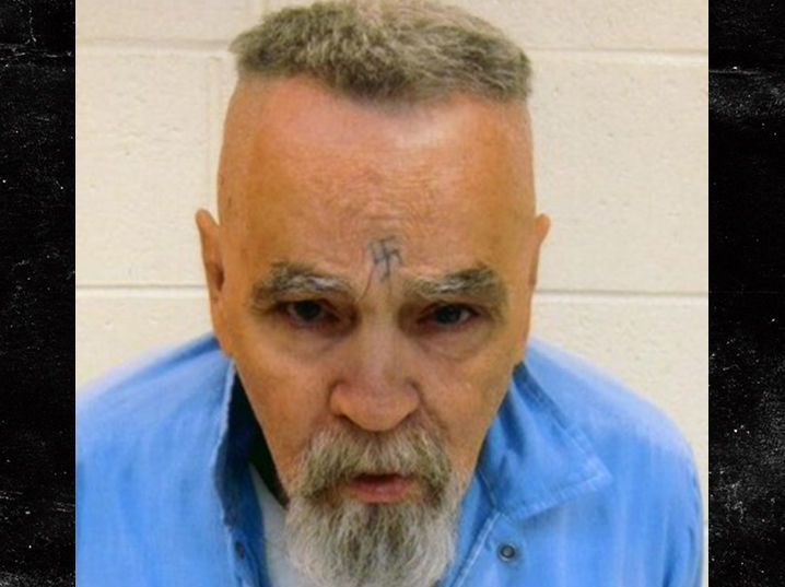 Usa, l'assassino Charles Manson in ospedale in fin di vita
