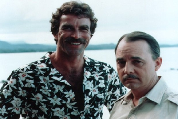 Tv, morto l'attore John Hillerman: Higgins in Magnum PI