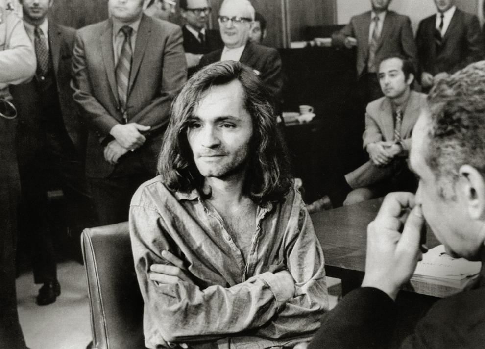 Charles Manson, il criminale «è in fin di vita»