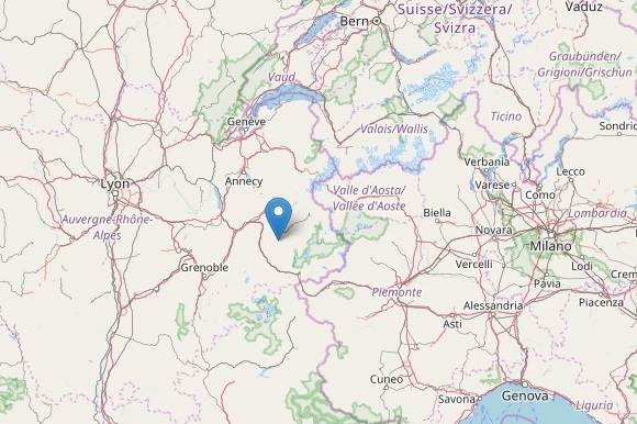 Terremoto Basilicata: leggera scossa a Maratea magnitudo 2