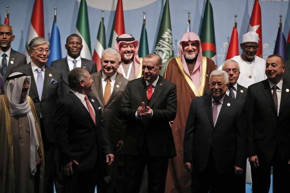 I paesi Arabi: