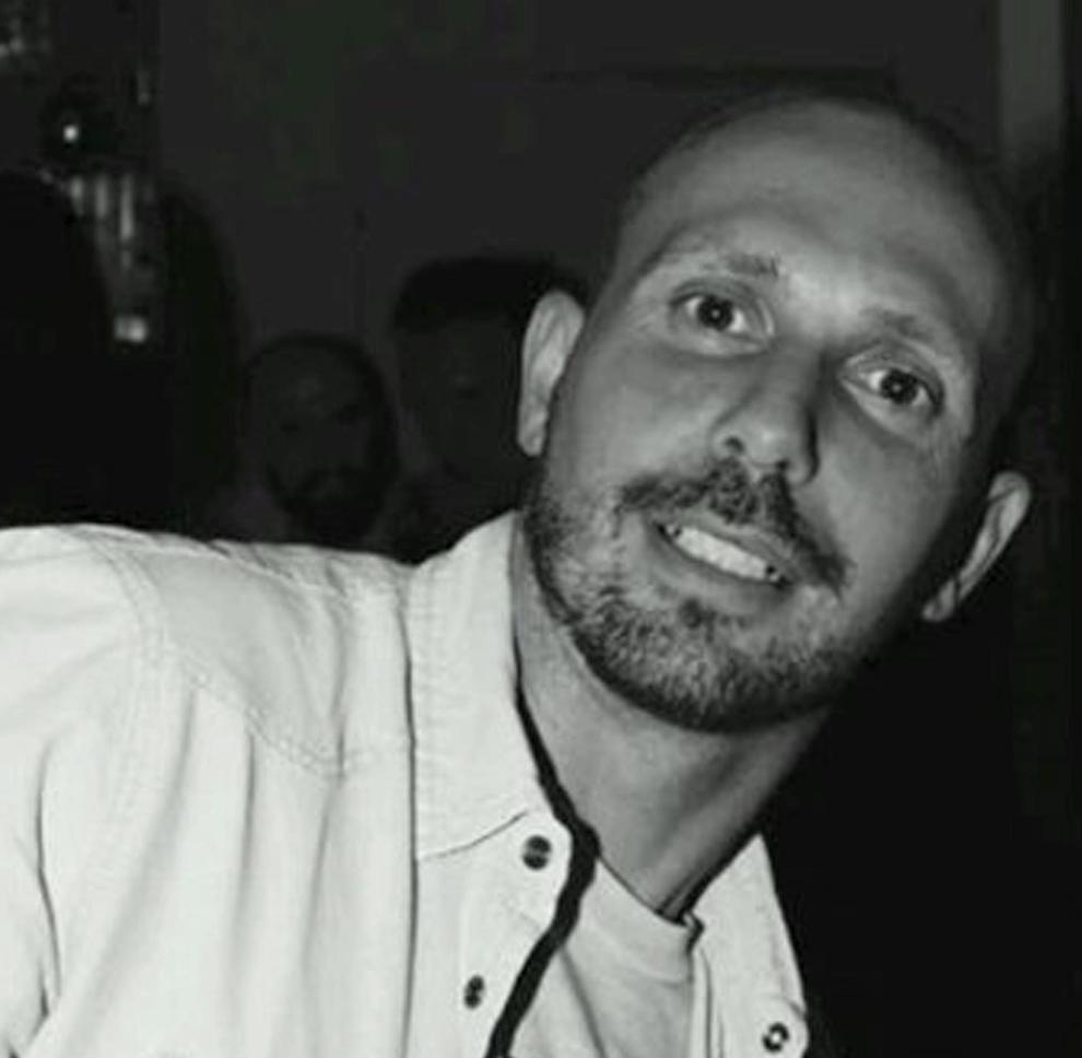 Ex calciatore scomparso, trovato il corpo dopo un mese: è omicidio
