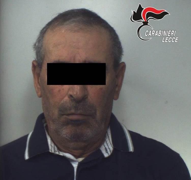 Lecce, il cane dei vicini abbaia e lui gli spara: arrestato