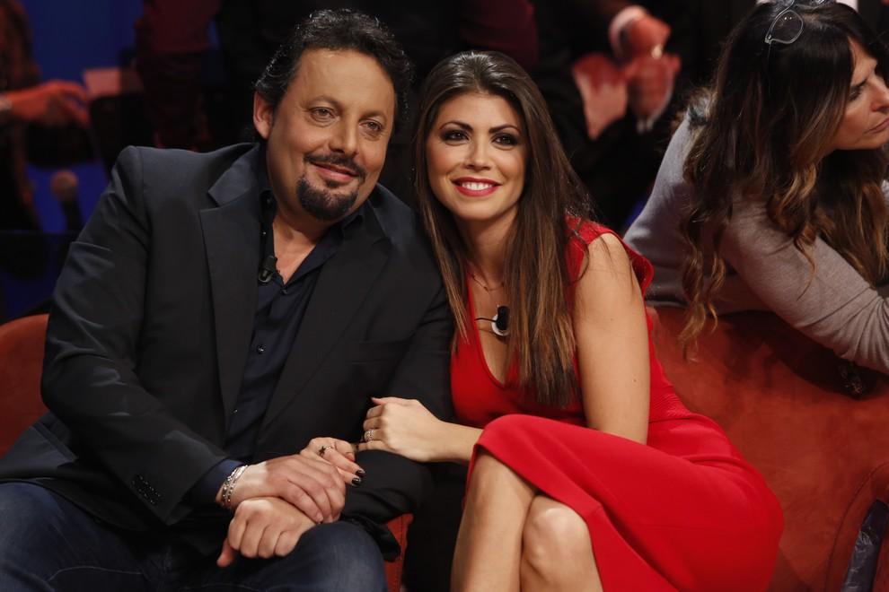 La sconvolgente rivelazione di Daniele Bossari al Costanzo Show