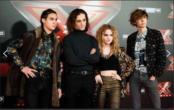 Lorenzo Licitra trionfa a 'X Factor': delusione per i Maneskin