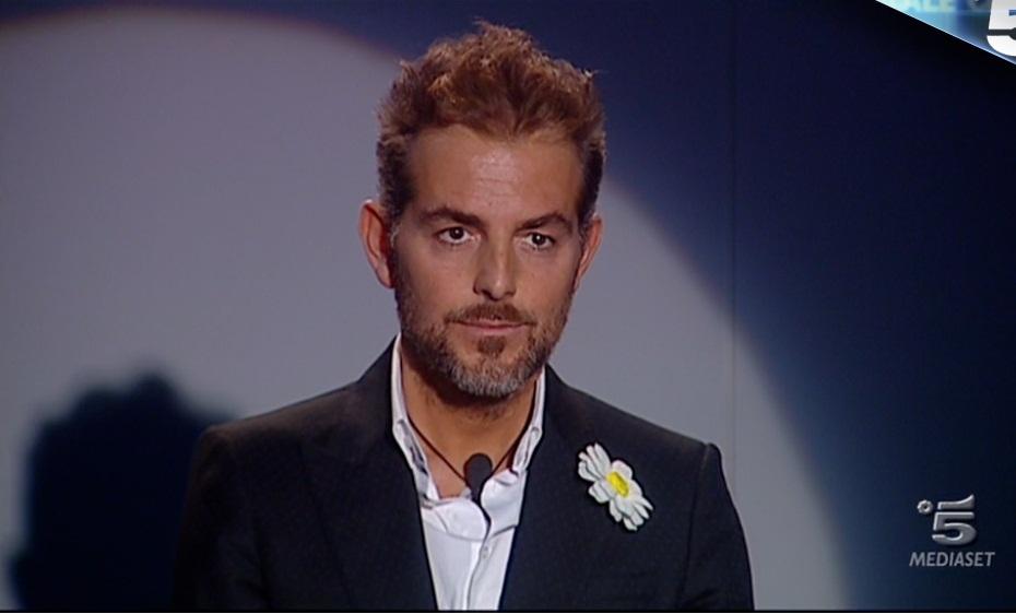 Daniele Bossari, rivelazione shock al 'Grande Fratello Vip'